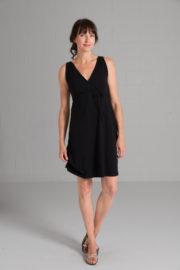Salsa Dress Black64