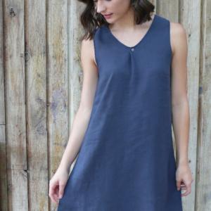 Organic-Fine-Linen-Tank-Top-Dress-Ink