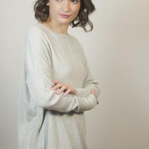 womens-grey-sweater