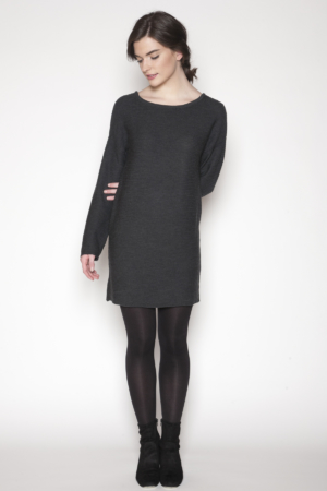 merino sweater dress, eco merino wool sweater dresses, ethically produced merino wool dresses