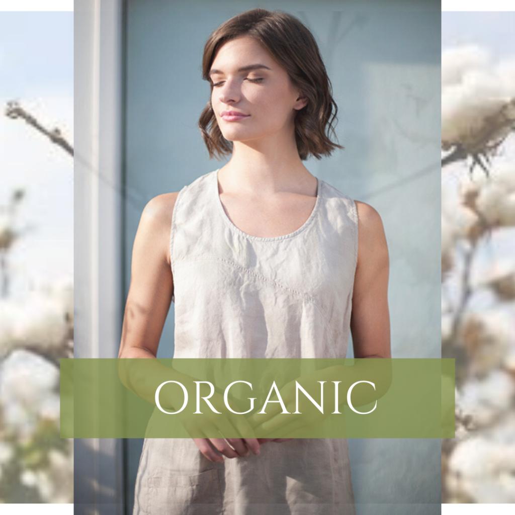 Eco, Organic, Beautiful
