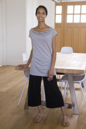 Bamboo Yoga Pant